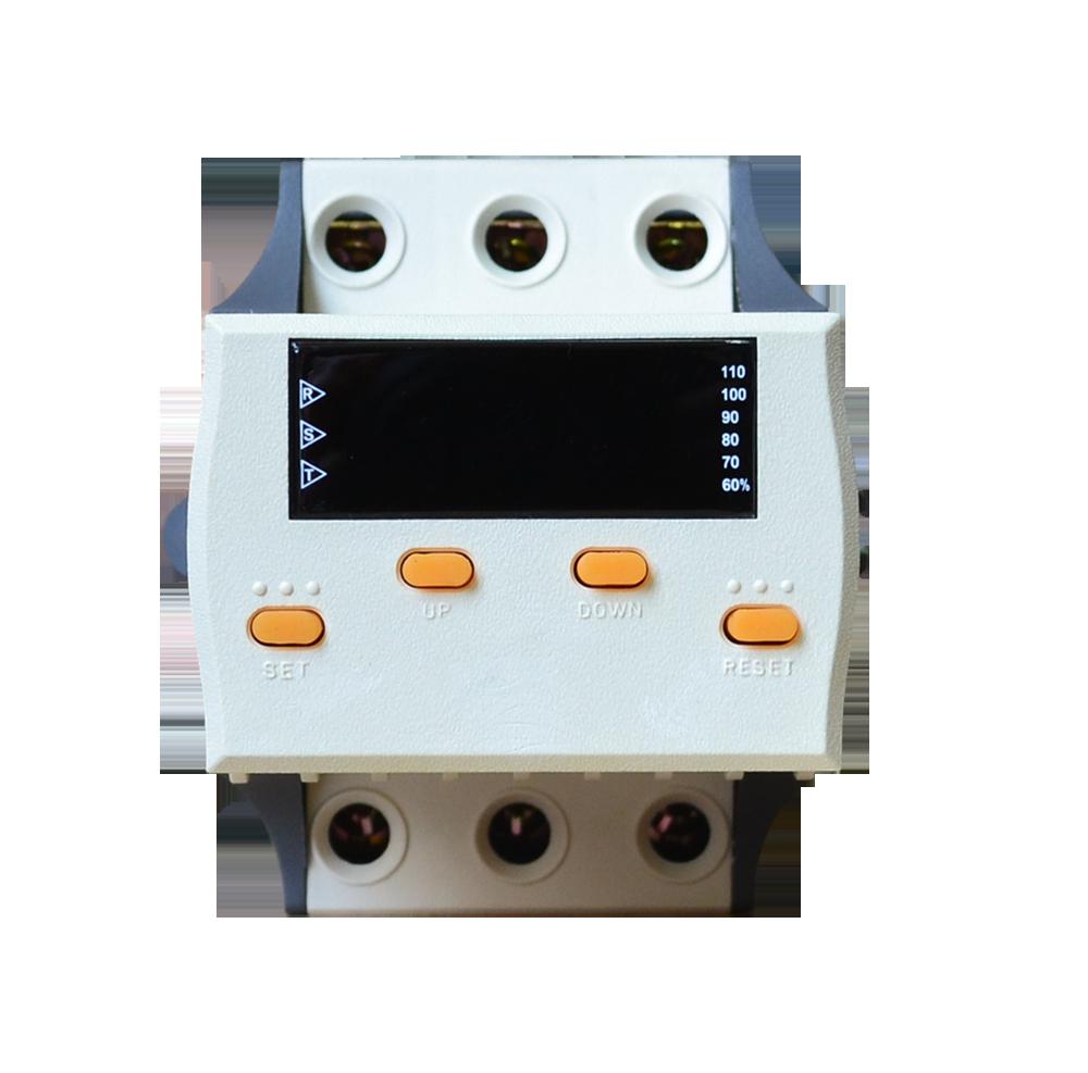 GMPR_Master电机保护器