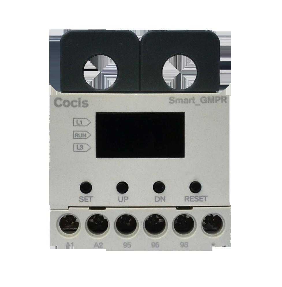 GMPR_SMART(0-60A)电机保护器