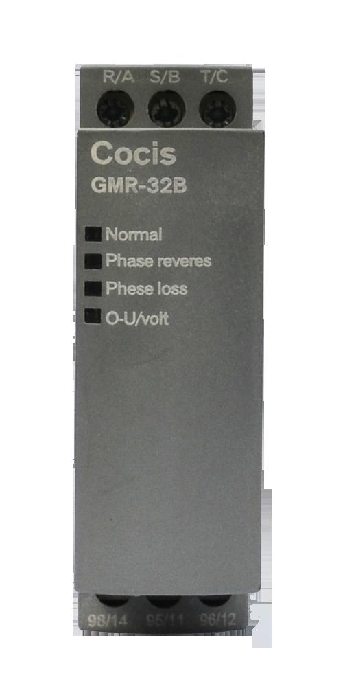 GMR-32B_Smart相序保护器
