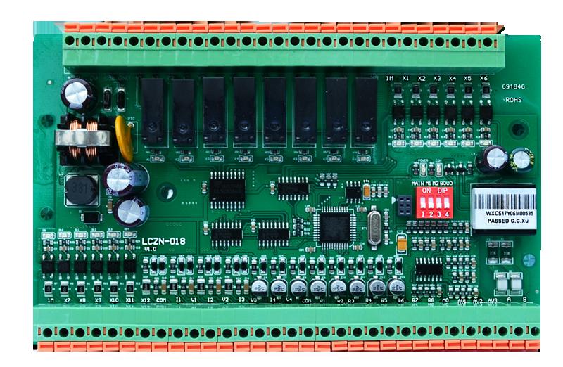 SCM-35M_Modbus模块