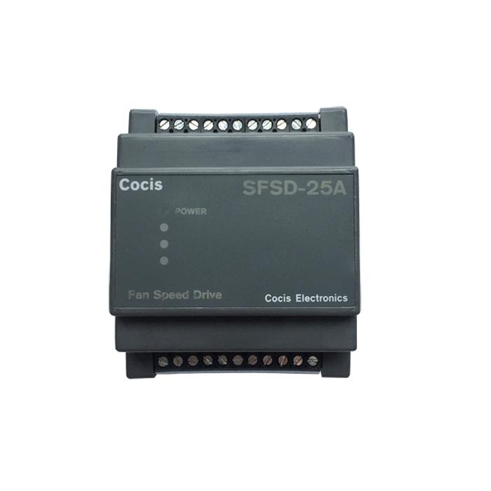 SFSD-25A单相风机调速器